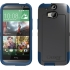 Commuter Case for HTC One (M8) in Blueprint