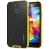 Neo-Hybrid Case for Galaxy S 5 in Reventon Yellow