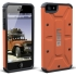 Composite Case for iPhone 5S/5 in Rust/Black