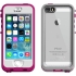LifeProof n��d Case/Cover iPhone 5s Pink/Clear