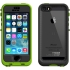 LifeProof n��d Case/Cover iPhone 5s Lime/Smoke