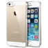 Ultra Fit Case, Apple iPhone 5s/5 in Crystal Clear