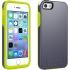 Symmetry Case for Apple iPhone 5s/5 in Lime Dream