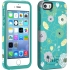 Symmetry Case for Apple iPhone 5s/5 in Eden Teal