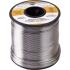 44 Rosin Core Solder,60/40.025, 1 lb. spool