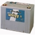 12V 75 Ah AGM Sealed Lead Acid Battery