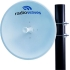 2.4-2.7 GHz 21.0dBi 2' Parabolic Dish, N Female