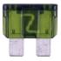 Fuse  ATC, 2 Amp/ 100 Pack
