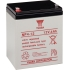 12 Volt 4  Ah Battery