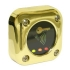 Switch2/Net2  Brass Proximity Metal Reader
