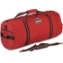 "Large Duffle bag, red 36"" X 15"",600 Denier Nylon"
