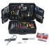 Over 135 PC Inch/Metric Field Service Tool Kit